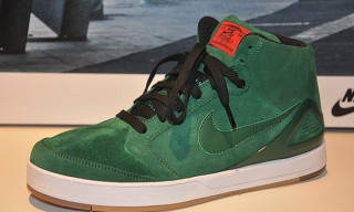 Nike SB P-Rod 4 Hi Spring 2011 Preview