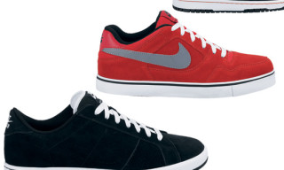 Nike SB September 2010 Footwear – A Complete Look