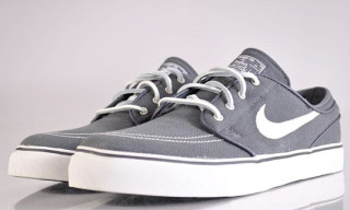 Nike SB September 2010 Releases – Stefan Janoski and Omar Salazar