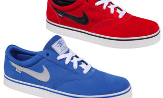 Nike SB Zoom Paul Rodriguez 4 & V-Rod