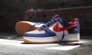 Nike Sportswear Presents: 1LOVE