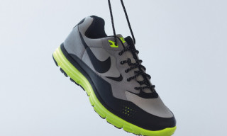 Nike Sportswear LunarWood Holiday 2010
