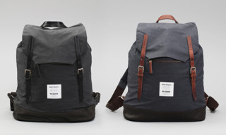 Norse Projects x Ally Capellino Fall/Winter 2010 Mountain Rucksack