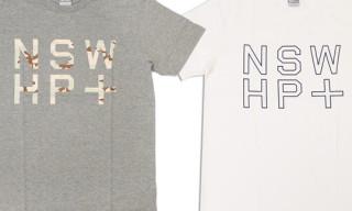 Nike Sportswear x Head Porter Plus Fall 2010 T-Shirts