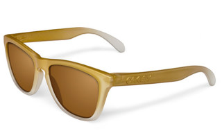 Oakley x Eric Koston x The Berrics Unified Frogskins