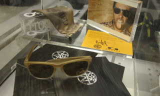 Agenda Summer 2010 – Oakley x Eric Koston x The Berrics Unified Frogskins