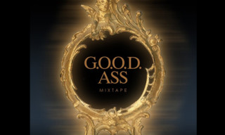 Music: Perajok and Kanye West Present – G.O.O.D. Ass Mixtape