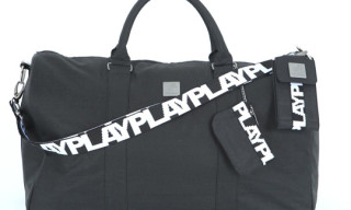 "Play Cloths Fall 2010 ""Play"" Accessories"