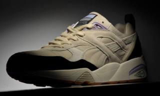 size x Sneaker Freaker x Puma R698 Reaction Pack