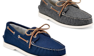 """Sperry Top-Sider Authentic Original 2-Eye Boat Shoe """"Wool"""" Pack"""