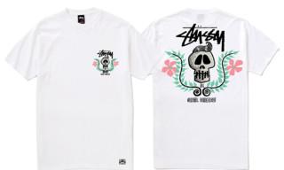 Stussy x BAL T-Shirts