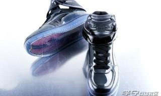 Tim Tsui x Li-Ning 20th Anniversary Sneaker