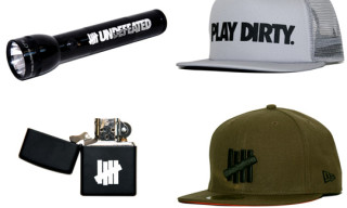 Undefeated Fall 2010 Collection – Delivery 1