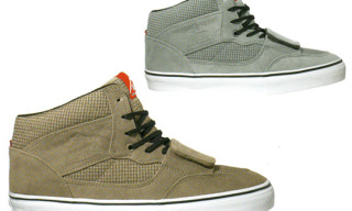 "Vans Vault Mountain Edition LX ""Knoll"" Pack Fall 2010"