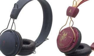 WeSC NYC Headphone Box Set – Dante Ross, Ricky Powell, Tony Arcabascio