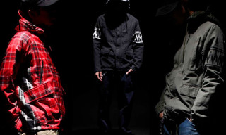 whiz Limited Fall/Winter 2010 Collection