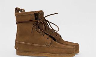 Yuketen Fall/Winter 2010 Boots