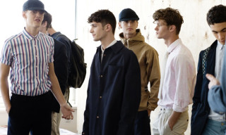 Video: Patrik Ervell Spring/Summer 2011 Presentation
