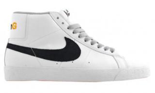 Ben G x Nike SB Blazer Hi Premium