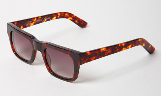Chronicles of Never x Graz Eyewear