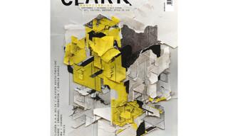 Clark Magazine 44 – DELTA Cover