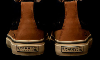 Concepts x Sperry Top-Sider Preview