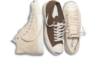 Converse Jack Purcell 75th Anniversary Collection
