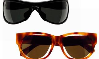 Cutler & Gross x Maison Martin Margiela Eyewear