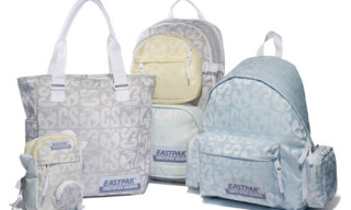 Eastpak x Christopher Shannon Spring/Summer 2011 Bags
