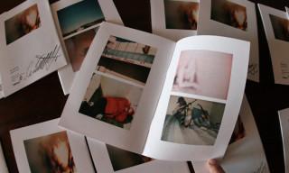 Erik Brunetti 'Polaroids' Zine