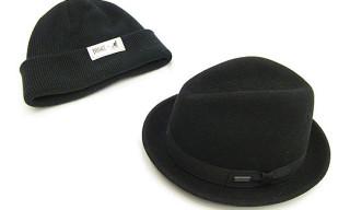 Everlast x Kangol Hats