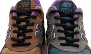 HECTIC x mita x New Balance MT580 10th Anniversary – Part 3