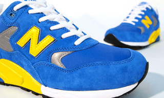 HECTIC x mita x New Balance 580 10th Anniversary – Part 4
