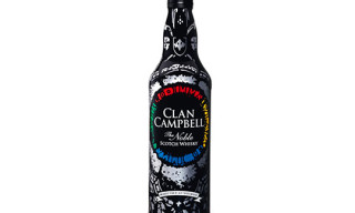 Jean Charles de Castelbajac x Clan Campbell Whiskey