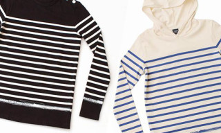 Jean-Paul Gaultier pour Opening Ceremony Nautical Shirts