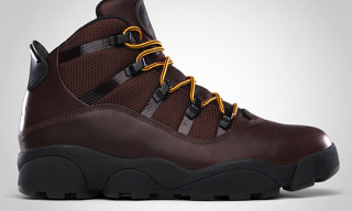 Jordan Winterized 6 Rings – Dark Cinder