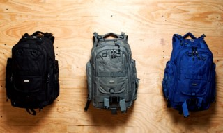 LRG Container Collection Fall 2010