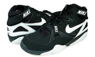 Nike Air Trainer Max 91 – Black/White Colorway