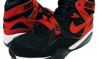 Nike Air Trainer Max 91 – Varsity Red/Black/White