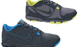 Nike Free Winter