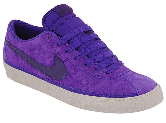 f99e387bec7 Nike Trainers Shoes Mens Shox Turbo Sl Grey. nike sb violet and blue