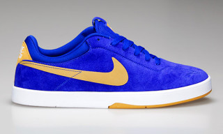 Nike SB Koston One Preview