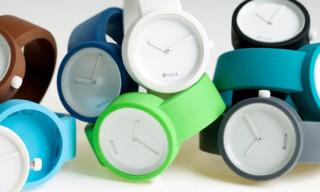 O Clock Timepieces