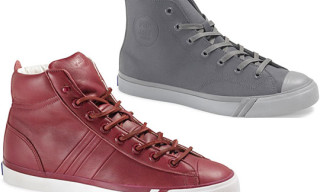 PRO-Keds Royal Sneakers Holiday 2010 Delivery 1