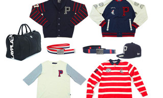 Play Cloths Fall 2010 Delivery 2