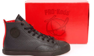Play Cloths x PRO-Keds 69er Sneaker