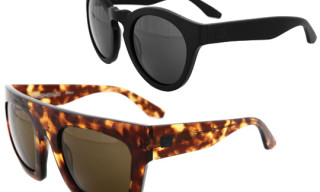 Sabre LTD Sunglasses Fall 2010