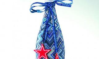 San Pellegrino Meets Missoni Limited Edition Bottle