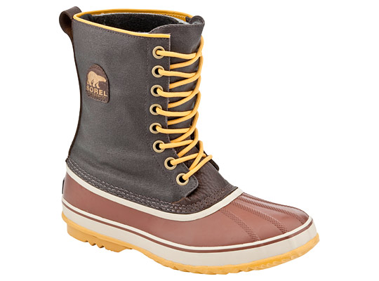 sorel 1964 premium cvs boot
