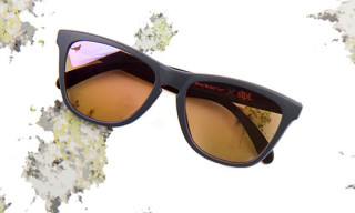 Staple x Oakley Frogskins & Holbrook Sunglasses